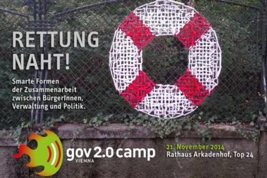 gov2.0camp 2014