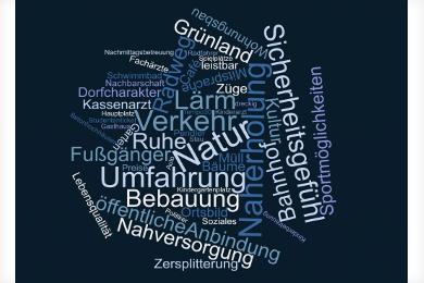 Lebensqualität in Ebreichsdorf