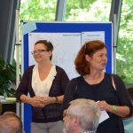 Professorin Sibylla Zech, TU-Wien, Fachbereich Regionalplanung und Regionalentwicklung (CC) Markus Neuhaus - Smart City Ebreichsdorf