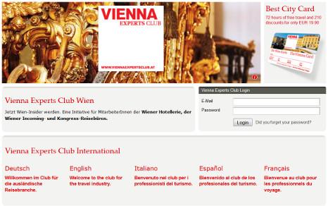 Vienna Expertsclub