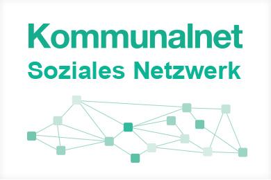 Soziales Netzwerk Kommunalnet