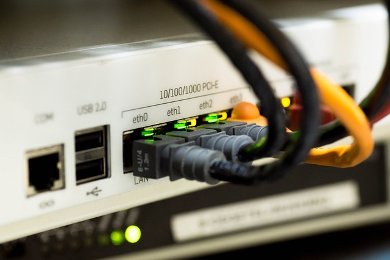 Intranet Ethernet LAN