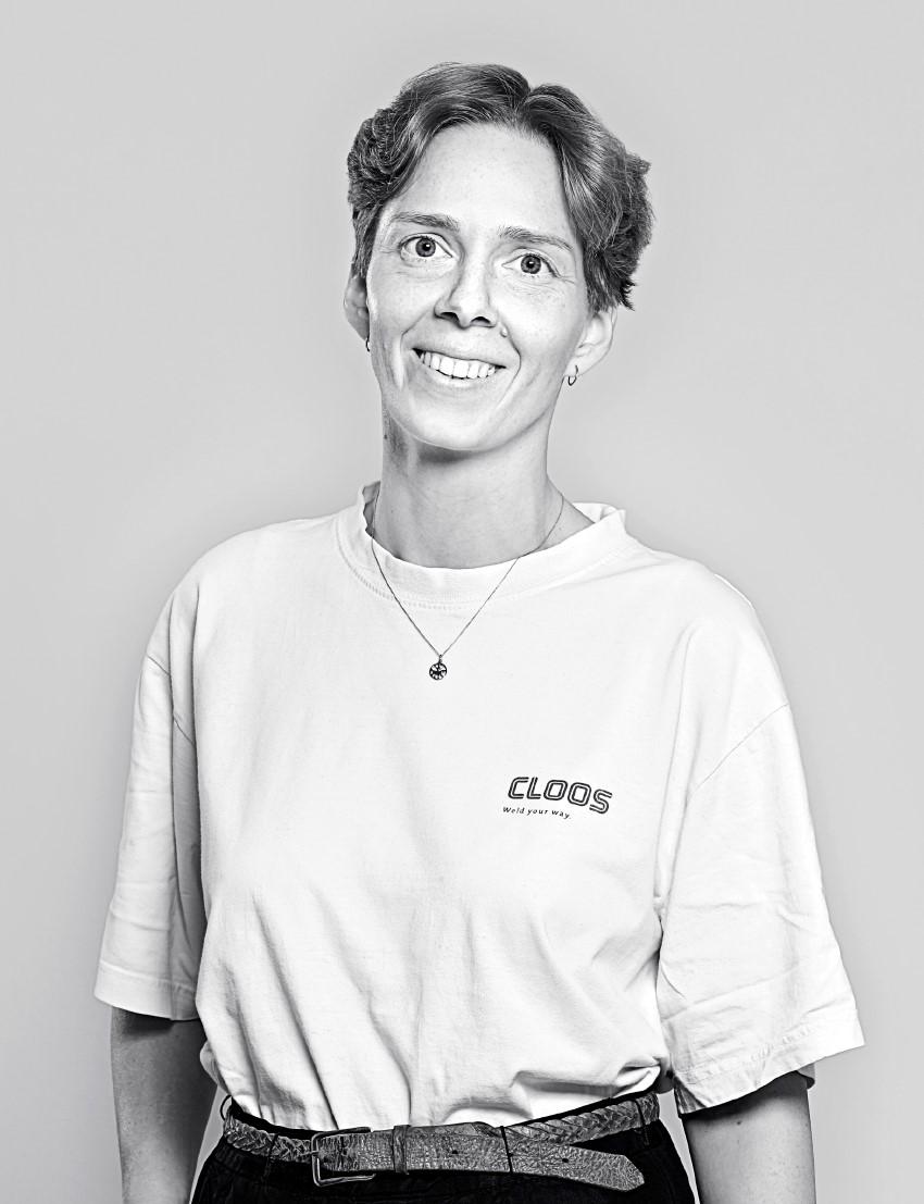 Simone Jochum