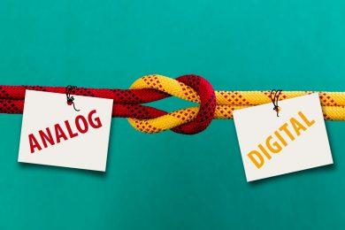 Digitale und analoge Partizipation wurden zum Standard (C) Dialog Plus