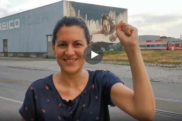 Videostimme von Lana